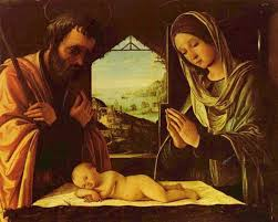 lorenzo costa 1490 the madonna has the facial delicacy which was