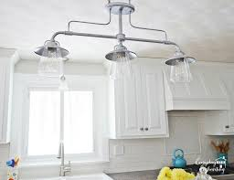 kitchen light fixture u2013 home design and decorating