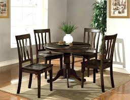 small round wood kitchen table small round kitchen tables small wooden dining table and chairs