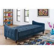 Sleeper Sofa Support Good 9 By Novogratz Vintage Tufted Sofa Sleeper Ii 50 On Pullman