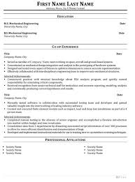 resume sle design engineer 28 images company resume for resume software engineer sle 28 images electrical power