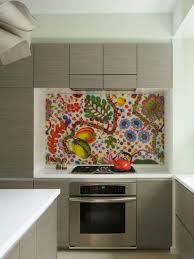 wallpaper backsplash kitchen 40 awesome kitchen backsplash ideas decoholic
