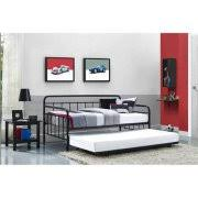 Daybed With Trundle And Mattress Daybed Bundles