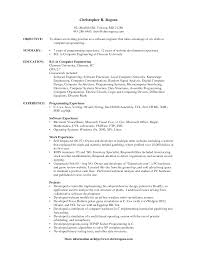 Resume Format Pdf For Computer Engineering Freshers by Resume For Networking Fresher Free Resume Example And Writing