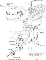 repair guides engine mechanical front cover and camshaft
