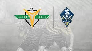 super y league