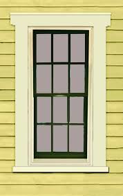 painting windows color placement mistakes painting anderson 400 window