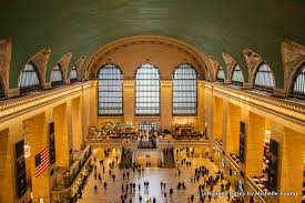 grand central terminal map the top 10 secrets of grand central terminal untapped cities
