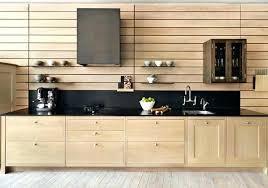 caisson cuisine bois massif meuble cuisine bois massif caisson cuisine bois impressionnant