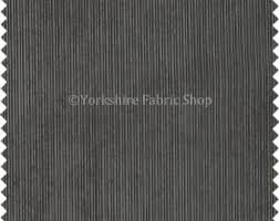Corduroy Upholstery Fabric Online New Soft Pencil Thin Lined Stripe Corduroy Upholstery Fabric Blue