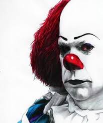pennywise wich means he u0027s not a penny worth nor wise