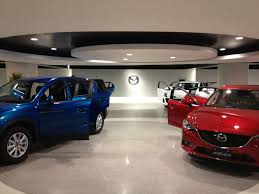mazda headquarters tenaciously yours jessica guthrie zoom zoom