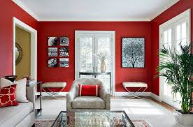 living room fascinating red accent wall living room with accent