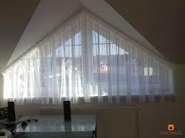 Wohnzimmer Fenster Schräge Decken Schräge Fenster Heimtex Ideen