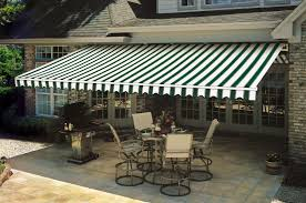 Yard Awning Sunshade Awnings Expanding Your Home Outdoors Wrightway Blog