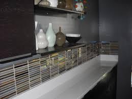 Cutting Glass Tiles For Backsplash by Wall Upgrade With Mosaic Backsplash Tile U2014 Great Home Decor