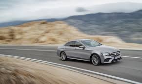 used mercedes e class saloon everything about the 2017 mercedes e class the most intelligent