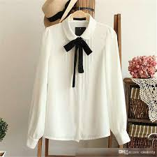 bow tie blouse plus size 2018 blouse plus size 2017 tops casual t shirt