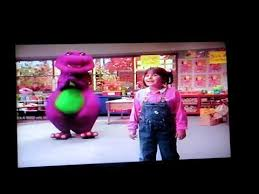 Barney Three Wishes Vhs 1989 by Download Youtube Mp3 Barney U0027s Three Wishes 1989 The Complete Show