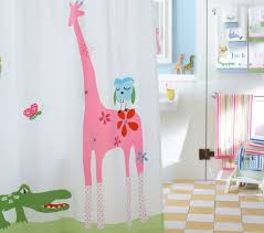 Pottery Barn Bathroom Ideas Jordan Shower Curtain Pottery Barn Kids