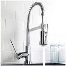 the best kitchen faucets barato deck montado em latão cromado torneira da cozinha pull out