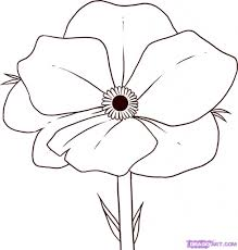 flower how to draw beautiful flower drawing flowers ideas