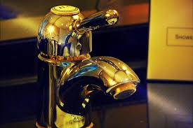 Gold Faucet Bathroom by Free Images Glass Metal Clean Wash Machine Lighting Drum
