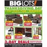 big lots black friday deals store hours best bargains news for