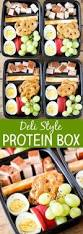 healthy options for a meal on the go low carb lunch keto and