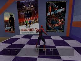 spider man screenshots for playstation 2 mobygames