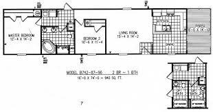 the evolution vr41764c manufactured home floor plan or modular