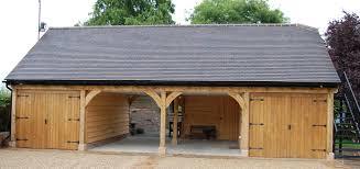 oak framed garage google search barn pinterest barn