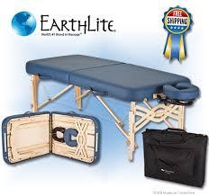 earthlite massage table bag earthlite spirit portable massage table massagetablesnow com