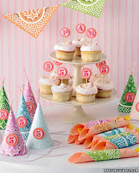 birthday party for kids indoor party themes martha stewart