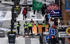 who is the woman in the target black friday commercials 2017 stockholm truck attack kills 4 terrorism is suspected the new