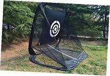 Golf Driving Nets Backyard by Golf Nets Cages U0026 Mats Ebay