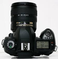 Memory Card Nikon D70 dcrp review nikon d70s