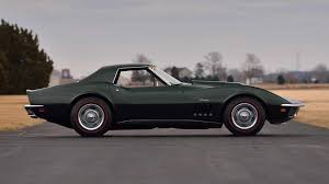 1969 l88 corvette 1969 chevrolet corvette l88 convertible s149 indy 2016