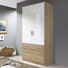 Schlafzimmer Schrankwand Schrank Eiche Sonoma Wunderbar Schwebeturenschrank Virginia