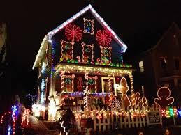 stylish christmas light displays near me astonishing best of star