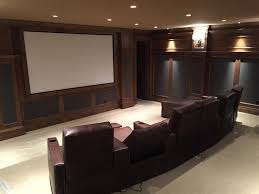 custom home theater at avworx see our work