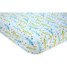 disney nemo day at sea 3 piece crib bedding set walmart com