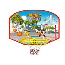 panier de basket pour chambre panier de basket enfant pour chambre looney tunes