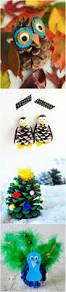 20 of the cutest pine cone crafts for kids pine cone crafts
