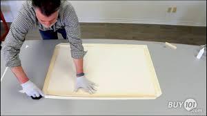 A Frame Kits How To Diy Canvas Stretch Frame Kits Youtube