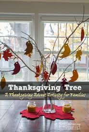 the 25 best thanksgiving tree ideas on fall tree
