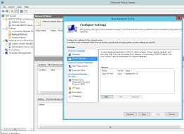 cisco aaa authentication with radius against active directory 2012 nps