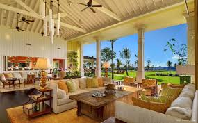 Nice Homes Interior Hawaiian Plantation Architecture Room Ideas Renovation Classy