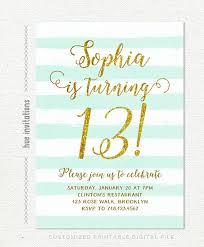 best 25 teen birthday invitations ideas on pinterest birthday