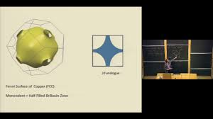 16 band structure and optical properties of solids youtube